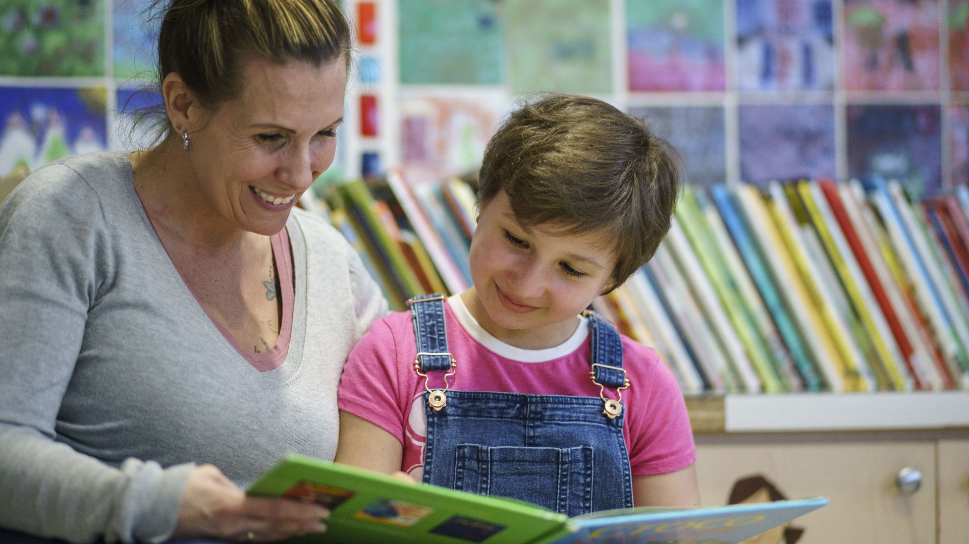 Any question on childhood cancer?
